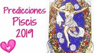 ✨ Piscis Predicciones 2019 ✨ Guia Angelical