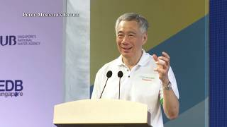 Clean and Green Singapore Launch Ceremony and Carnival 2018