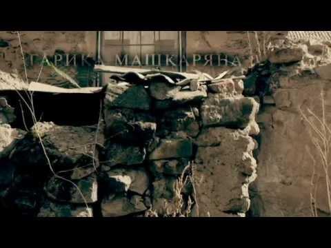"Елена Борисенко.""Среда Обитания"" 2011 год. реж. Гарик Машкарян"