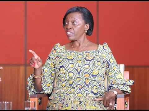 Karua narrates how powerful figures plotted to block Anglo Leasing report in Parliament