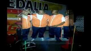 Grupo Mambo Swing-  Afincala & Aprietala (Prod. Pito Mania)