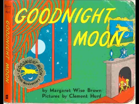Read Me a Bedtime Story: Goodnight Moon