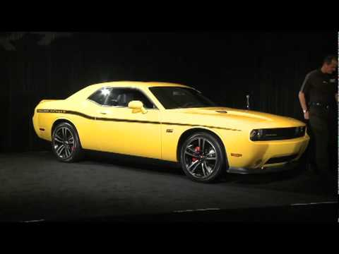 Srt Gala Introduction Of The Super Bee And Yellow Jacket