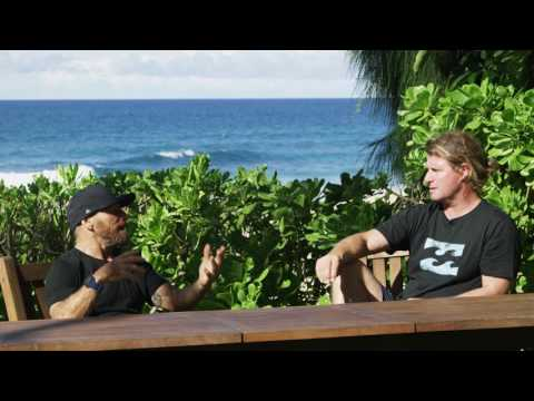 Occ-Cast Episode 11 featuring Tom Carroll | Billabong