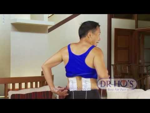 dr-ho's-pain-therapy-system:-introduction