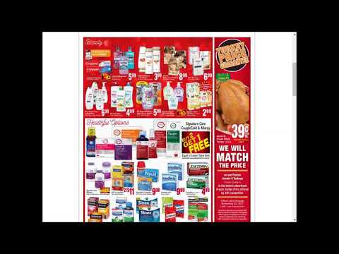 Jewel Osco - SUPER weekly special deals AD coupon preview vol3