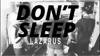 Don't Sleep -