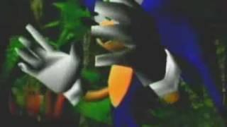 Sonic Adventure 2 - E3 2000 Trailer