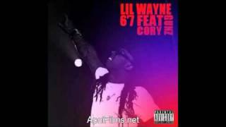 Lil Wayne - 6 Foot 7 Foot [CLEAN VERSION]