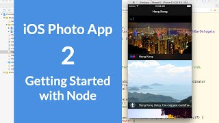 2 - Getting Started With Node