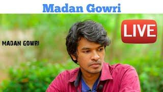 Live | Madan Gowri