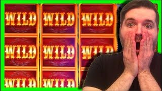 I Had A Less Than 5% Of Doing This AND I NAILED IT! Picking Skills on Slot Machines W/ SDGuy1234