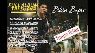 Lagu Terpopuler TRI SUAKA || Menua Bersamamu - Musisi Jogja Project (Full Album) BIKIN BAPER !!!!!