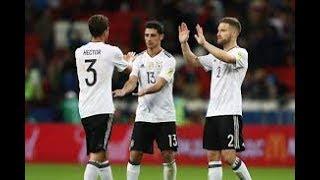 Video Gol Pertandingan Jerman vs Kamerun