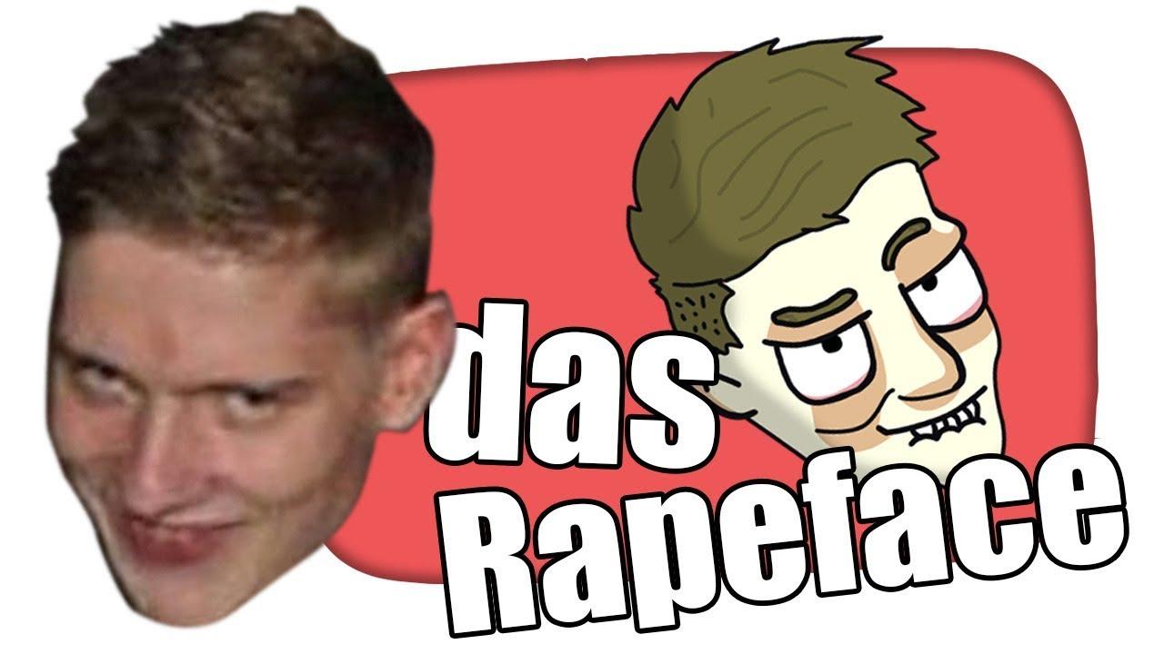 Wie ist mein R*peface entstanden? - YouTube