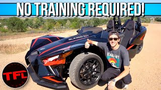 2020 Polaris Slingshot R Expert Review: Watch This Before You Buy Or Drive A New Slingshot!