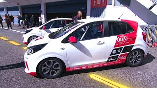 Promo Kia Picanto GT Cup — Rampa da Falperra 2018
