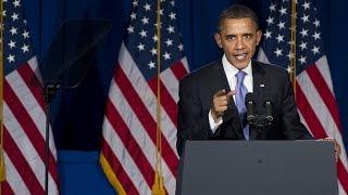 2015 - 2016 : ---Obama UNLEASHED, AMERICA