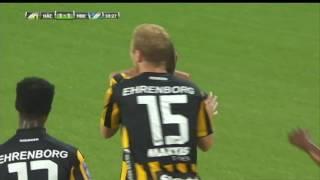 Svenska Cupen: Hammarby IF - BK Häcken (2016.03.20)