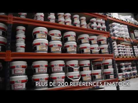 Atelier Venezzia - Magasin peinture Nantes/Vertou
