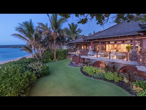 Hale Komodo   Luxury Estate for Sale on the North Shore of Oahu, Hawaii
