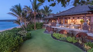 Hale Komodo | Luxury Estate for Sale on the North Shore of Oahu, Hawaii