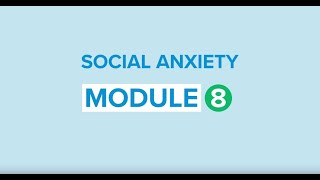 Self-help for social anxiety 8: Conquer you fear of public speaking