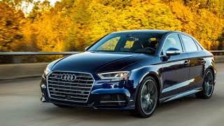 UNVEILED! 2018 Audi S3 Review