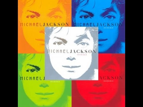 Michael Jackson - Invincible Review! 15 Year Anniversary!