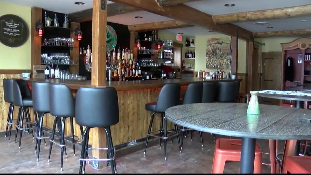 New Bigfork bar and restaurant serving up locally-sourced food and spirits