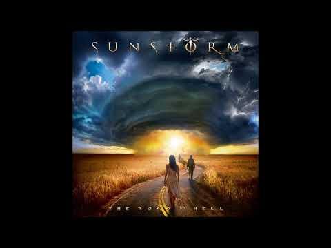 Sunstorm - On the Edge