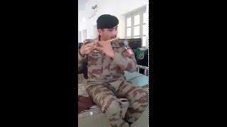 Download Hindi Video Songs - Tajdar-e-Haram Flute By ARMY Jawaan MUST LISTEN