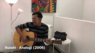Download lagu Nurani - Lan Solo (#sukastika)