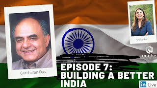 Future of Work Show Ep. 7: Building a Better India