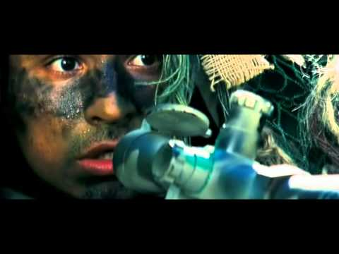 Shooter - Mark Wahlberg (Bob Lee Swagger)