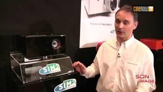 проектор SIM2 SUPER CUBE