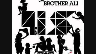 Brother Ali - The Preacher
