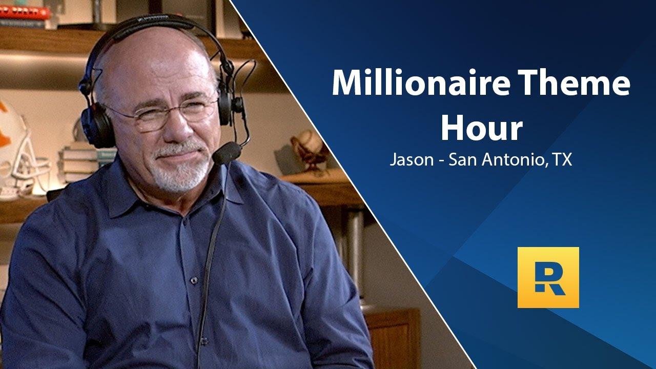 Millionaire san antonio