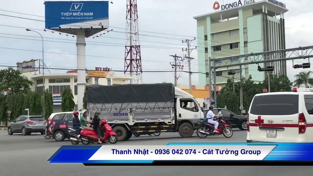 Mở Bán Đất nền Thị xã Thuận An – Bình Dương | từ 16 triệu/m² | 0936042074 Nhật