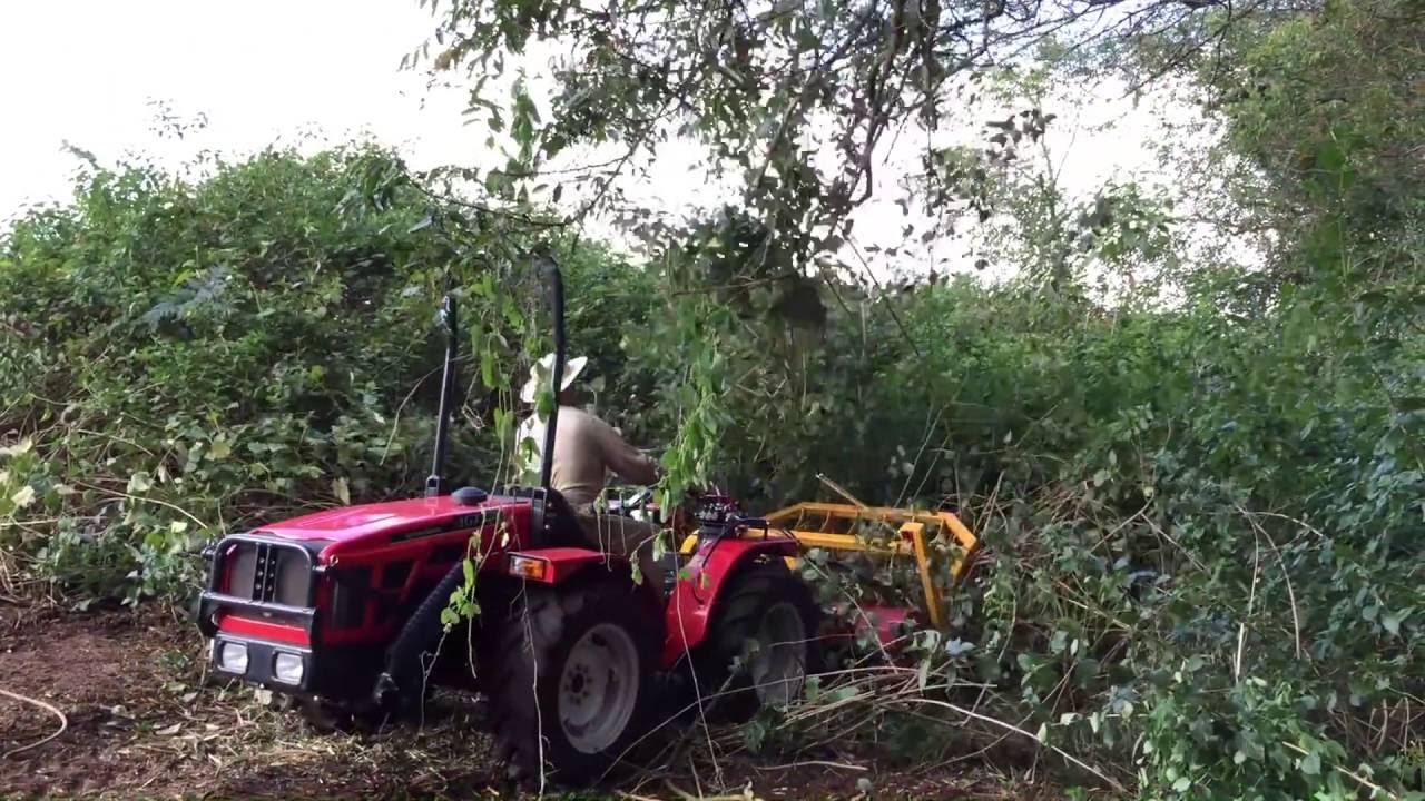 Home - Hillside Tractors Australia
