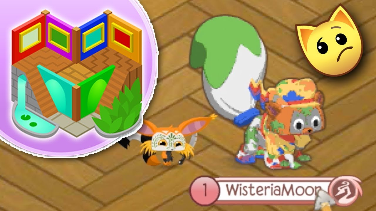 NEW ANIMAL JAM ARTIST BUNDLE - IS IT WORTH YOUR MONEY?
