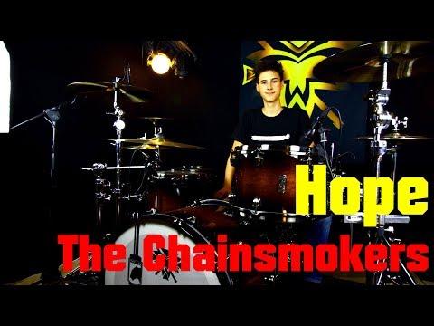 The Chainsmokers - Hope | (Matt McGuire Tribute) Drum Cover | NamedNeo