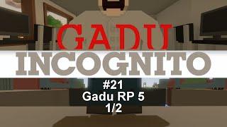 Video GG - Unturned - Gadu Incognito #21 Gadu RP 5 1/2 download MP3, 3GP, MP4, WEBM, AVI, FLV Februari 2018