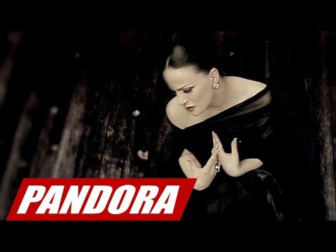 PANDORA - I padrejt (Official Video)