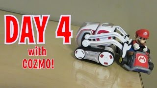 Cozmo - Day 4:  FUN with Anki