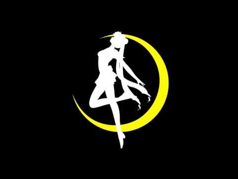 Sailor Moon R OST  Black Moon Theme #1