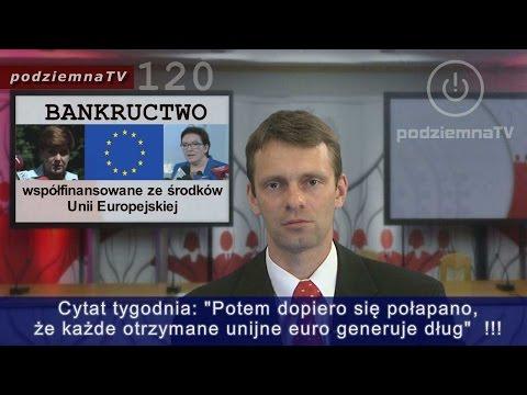 Robią nas w konia: POPiS Kopacz i Szydło o bankrutującej Grecji #120