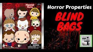 Horror Properties Horror Series 3 Figural Keyring Review