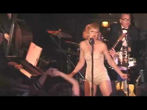 EMILY BERGL SINGS