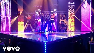 vuclip Stefflon Don - Hurtin' Me (Live at the MOBOs)